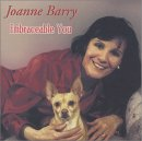 Embraceable You -- One of the Barry CDs:  That's Joanne with Blondie - Chris's Dog